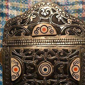 Moroccan Lush